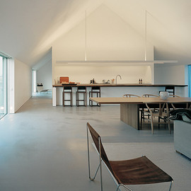 Kitchen, Private House, UK