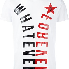 Diesel - Whatever Tシャツ
