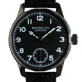 Brooklyn Watch - The Williamsburgh 6