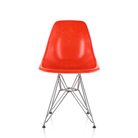 Eames - Shell side Chair