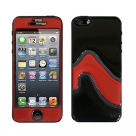 Gizmobies - Maranello Inversion Black【iPhone5専用】