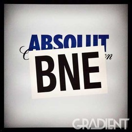 BNE - Over Absolut Vodka