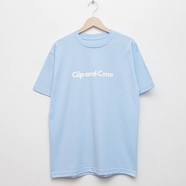 cup and cone - Ice Cream Tee - Soda