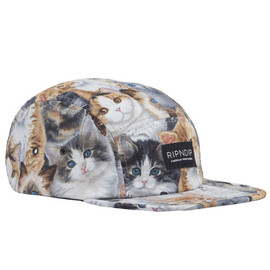 RIPNDIP - Nermal Camp Cap