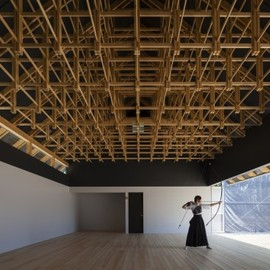 FT Architects - Archery Hall & Boxing club, Tokyo