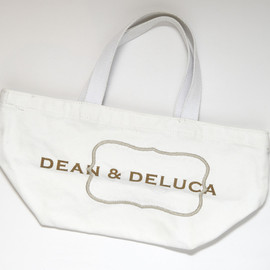 DEAN & DELUCA - Pass the Baton Original Remake Tote Bag