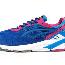 "ASICS Tiger - GEL-KAYANO TRAINER ""STORM"" ""FOOTPATROL"" ""LIMITED EDITION"""