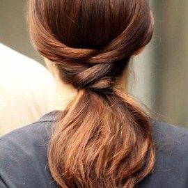 hairstyle - The Pursuit Aesthetic