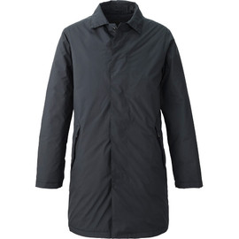 THE NORTH FACE - Down Balmacaan Coat