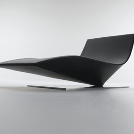 Piergiorgio for MDF Italia - LOFTY CHAISE LONGUE
