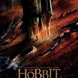 Peter Jackson - The Hobbit: The Desolation of Smaug