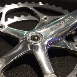 SHIMANO - Dura-Ace 25th/FC-7700