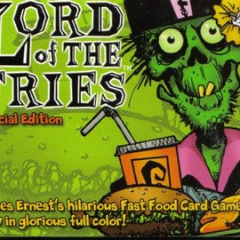 James Ernest - Lord of the Fries (Special Edition)