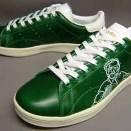 adidas - Stan Smith 80s Smith vs Nastase
