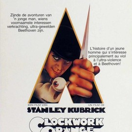 Stanley Kubrick - A Clockwork Orange