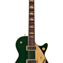 GRETSCH - G6128TCG Duo Jet (Cadillac Green)