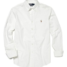 POLO RALPH LAUREN - Shirt