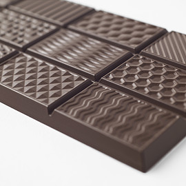 nendo - chocolatexturebar