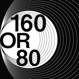 Various Artists - 160OR80