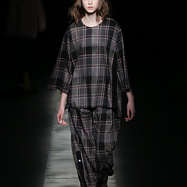 Ujoh - 2017-2018 AW