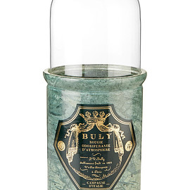 Buly 1803 - Campagne d'Italie scented candle