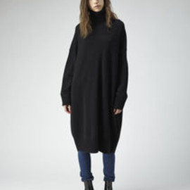 Acne Studios - Liston Oversized Turtleneck