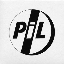 Public Image Ltd - This Is Not a Love Song