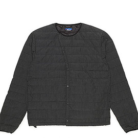 NANGA - LOFTMAN別注 Takibi Inner Down Jacket-Charcoal