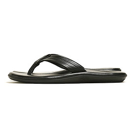 ISLAND SLIPPER - PB202-Black