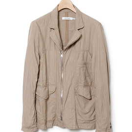 nonnative - ROAMER JACKET - COTTON BIERA