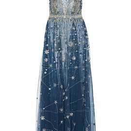 Cucculelli Shaheen - Constellation Dress