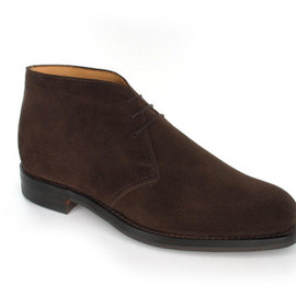 CROCKETT&JONES - Chiltern main image