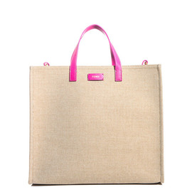 FENDI - Simply shopper bag