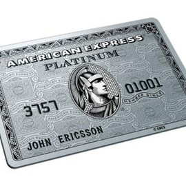 american express - platinum card