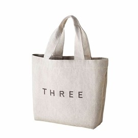 THREE - Big Tote