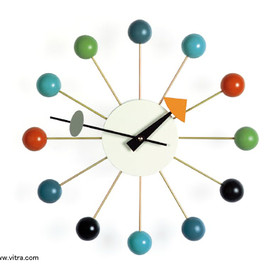 Vitra Design Museum - Ball Clock