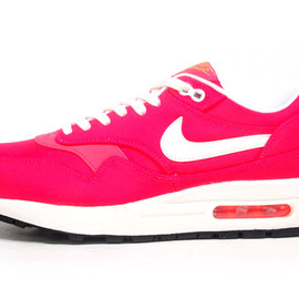 """NIKE - AIR MAX I PREMIUM QS """"LIMITED EDITION for NONFUTURE"""""""