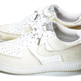 NIKE - AIR FORCE 1 LOW for Wieden + Kennedy Tokyo