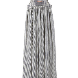 united bamboo - Knit Gathered Dress