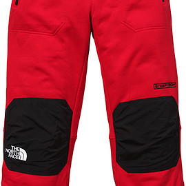 Supreme, THE NORTH FACE - Steep Tech Sweatpant