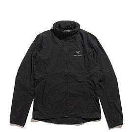 ARC'TERYX - Nodin Jacket-Black