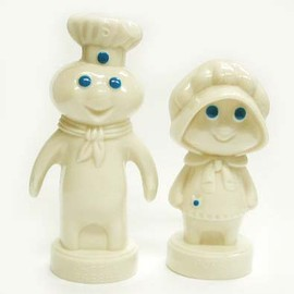 Dough Boy - SP Set