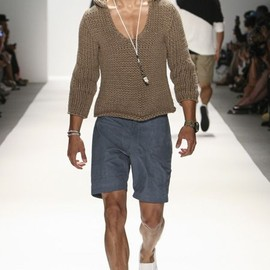 NAUTICA - Nautica Spring 2014 Men's Collection