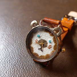 Vintage Watch | Ringring