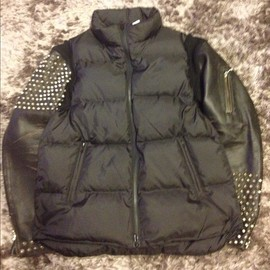 UNDERCOVERISM - 2012 fashion night out limited stads jacket