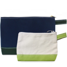 Tembea - Colored Pouches, various sizes & colors