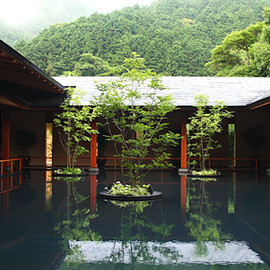 Otozure Ryokan - Ryokan in Nagato (for a Spring Week-end with Arrow)