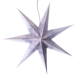 Kino - Star Lamp (Purple)