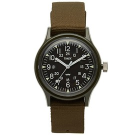 TIMEX - Camper MK-1 Limited Edition - Green