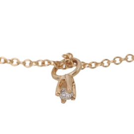 goldie H.P.FRANCE - ginette N.Y Necklace